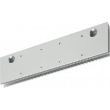 DCA166 — монтажная пластина для двери из стекла